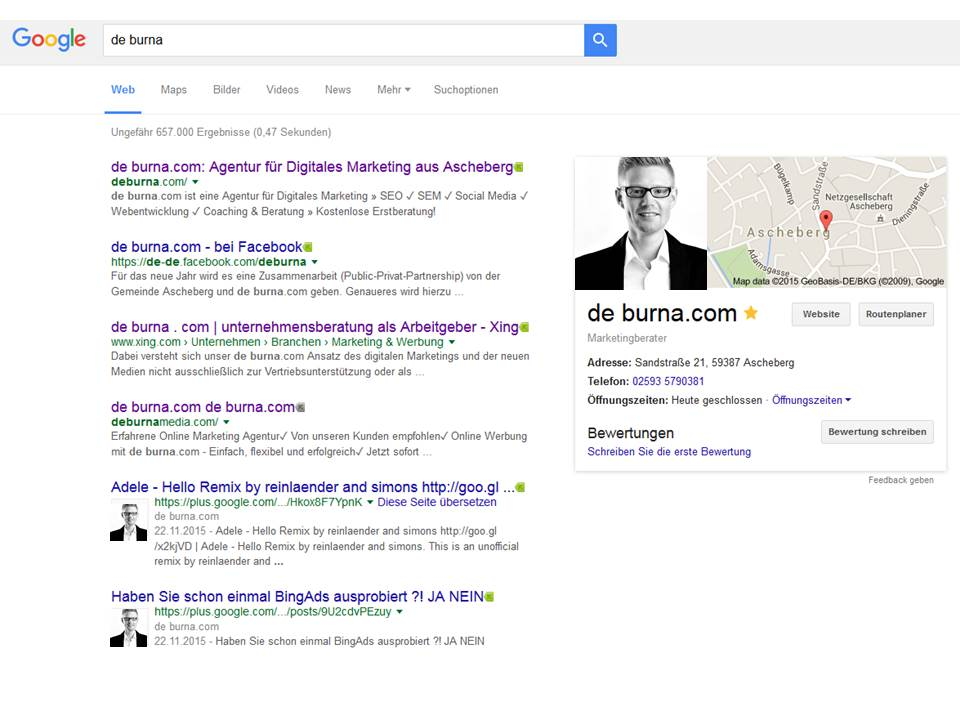 was-ist-seo-google