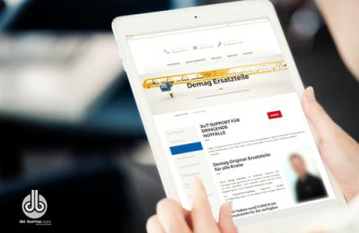 Erfolgsgeschichte - KMU - Handwerk - Industrie